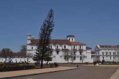 Goa 2012
