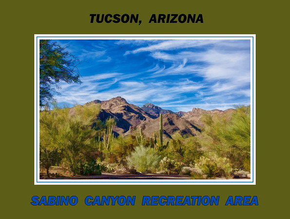 AZ Natural and Scenic Venues