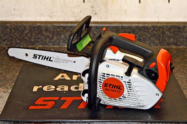Stihl MS150TC