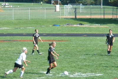 Kelly - Soccer - 2009 RHS Varsity