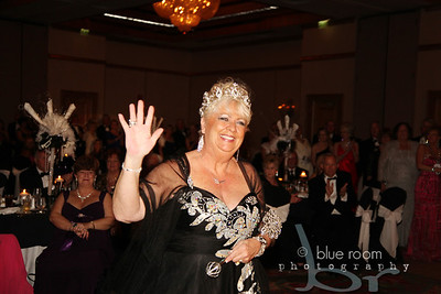 SIRENS OF THE SEA - 2014 BALL
