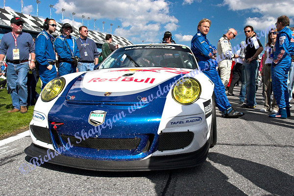 Rolex 24 Hours at Daytona 1/27/07-1/28/07