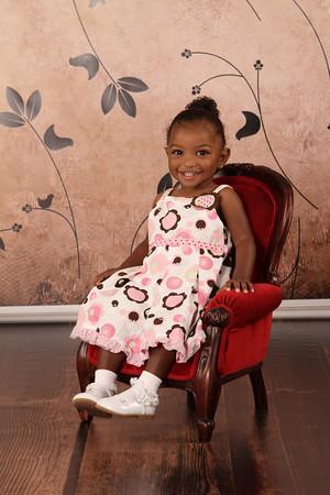 Leilani 19 months