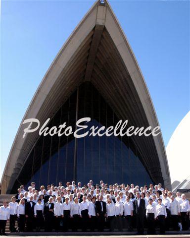 Requiem - W A Mozart - Sydney Opera House Concert Hall