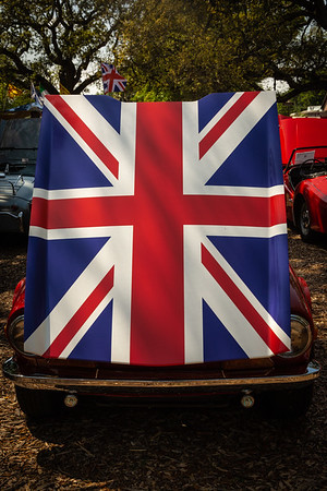 British Car Club Photos