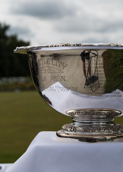Dex Golf - Seattle Amateur - 7-3-2016
