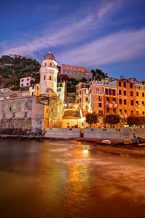 Tuscany-Cinque Terre Italy Trip-10-2011