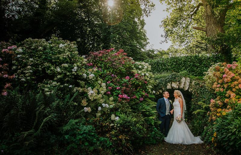 Secret Garden #hiddengem#floral#fauna#flare#summer#victoriangarden#wexford