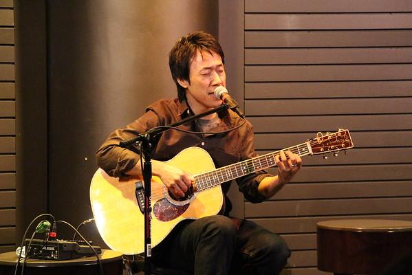 Hiroya Tsukamoto in Concert-March 27, 2019