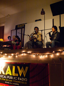 KALW MAPP Dec 2011