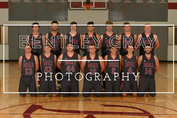 BHS Team Pictures