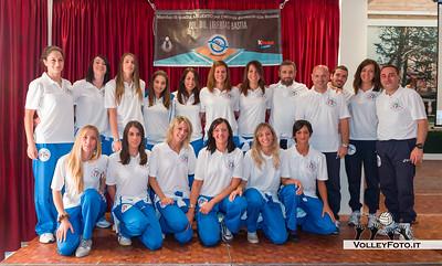 Edil Passeri & Rossi BASTIA UMBRA [B1F/D] ufficiali 2012/13