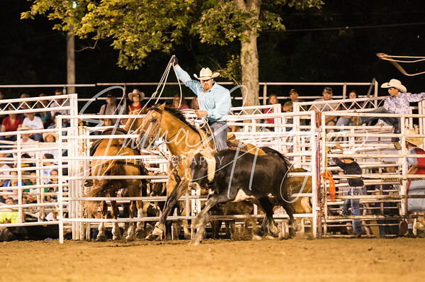 Ford City Rodeo Friday Night