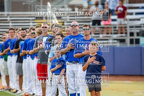 SCBCA Baseball North South