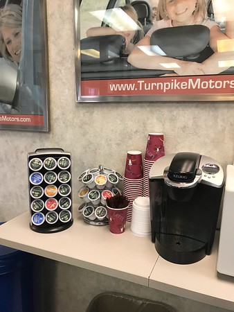 Turnpike Motors