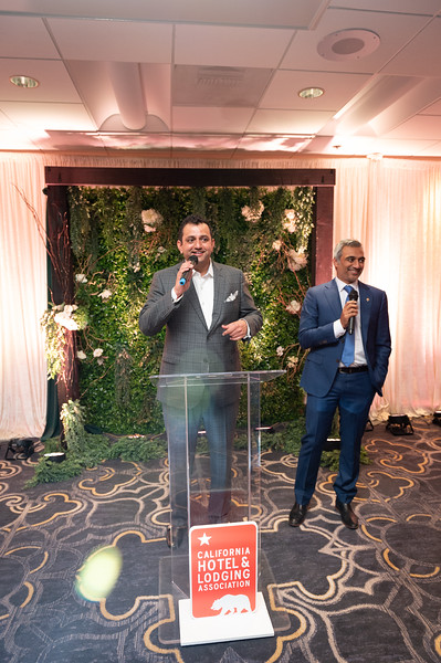 Bijal Patel Chairmanship Celebration