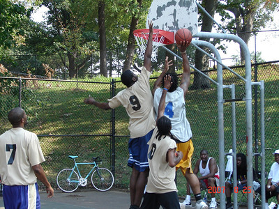 UCARE (Upshur Street Basketball Classic 07)