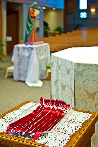 2009-05-07 8th Grade Ribbon Ceremony