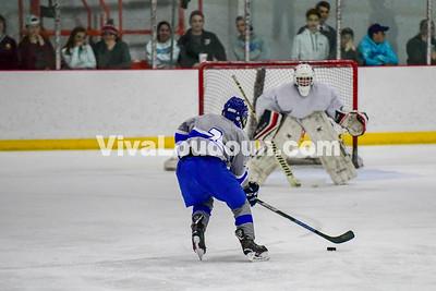 Ice Hockey: Bishop O'Connell vs Briar Woods 02.28.2018 (by Al Shipman)