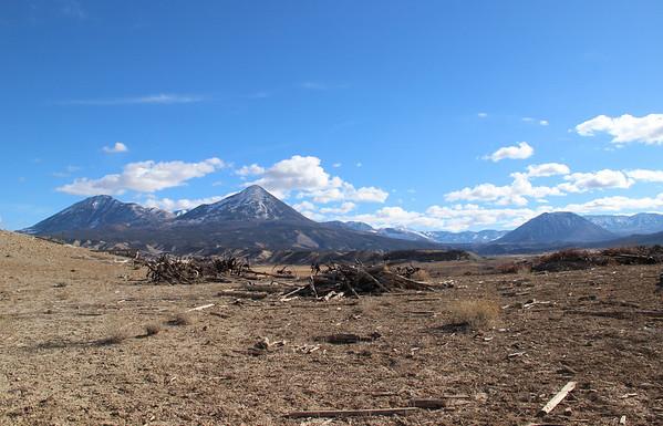 Colorado Winter 2012