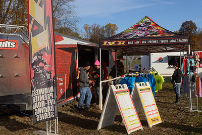 2016 IXCR Rock Run RD 10 Youth ATV