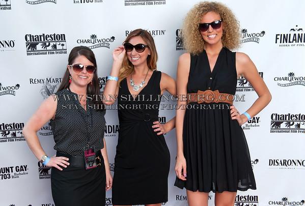 Charleston International Film Festival 2014