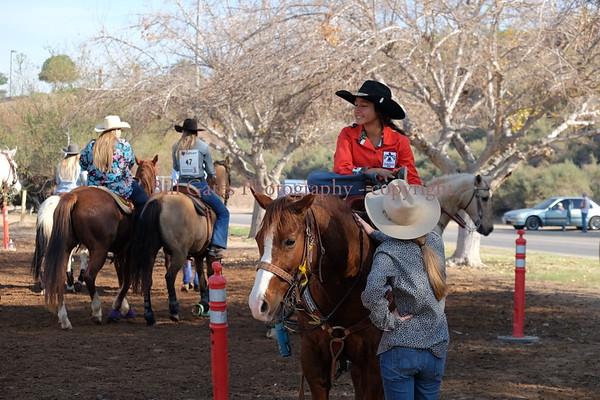 CHSRA-Rodeo Contestants Sat 1-13-18