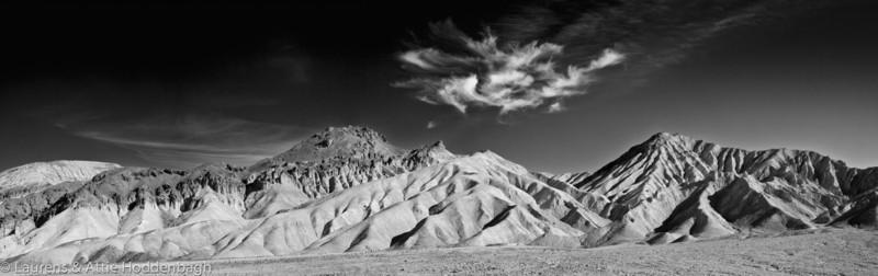 Near Golden Canyon, Death Valley, CA  Filename: CEM007493-96-DeathValley-NearGoldenCanyon-CA-USA-Edit.jpg