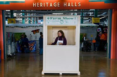 2013 PA Farm Show
