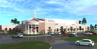 flint-baptist-church-to-launch-105-million-building-project-with-groundbreaking-on-sunday