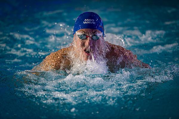 Inernational Swimming League London 2019