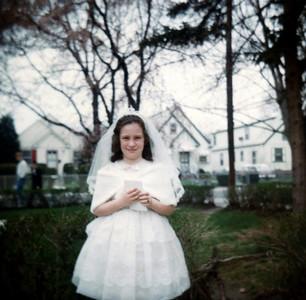 1967 - Nancy's Communion
