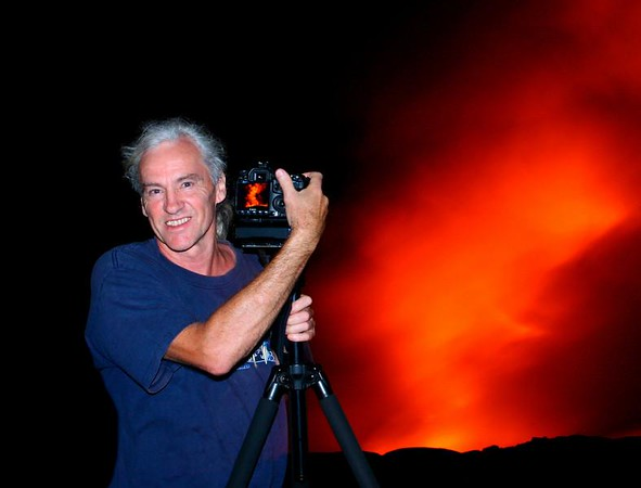 Leigh Hilbert -- Photographer - Bio and photos
