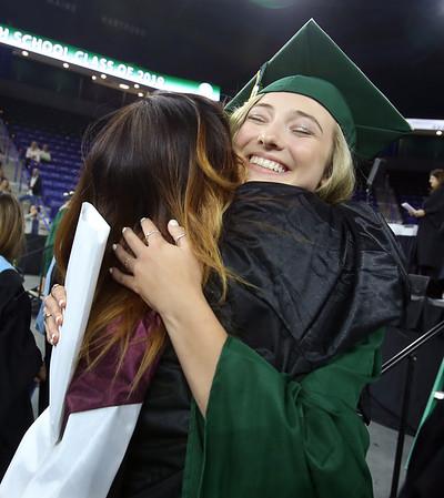 Billerica graduation 060419