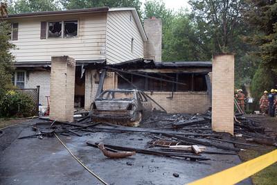 11311 Gainsborough Rd. Fatal