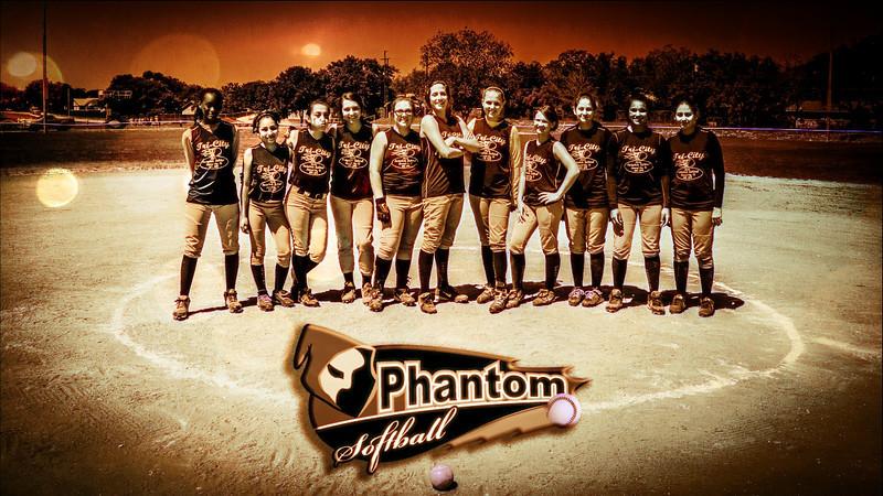 Phantom Softball