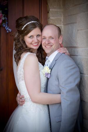 Jill & Greg's Wedding