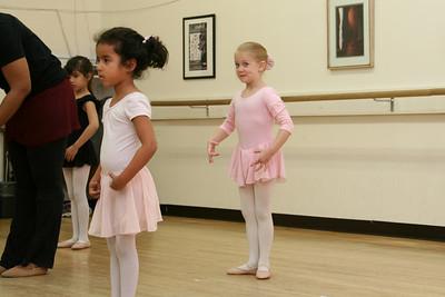 2010 Dec 13 Dance Class