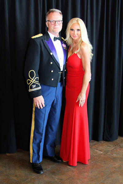 Mighty Eighth Museum's 2019 Legacy Ball