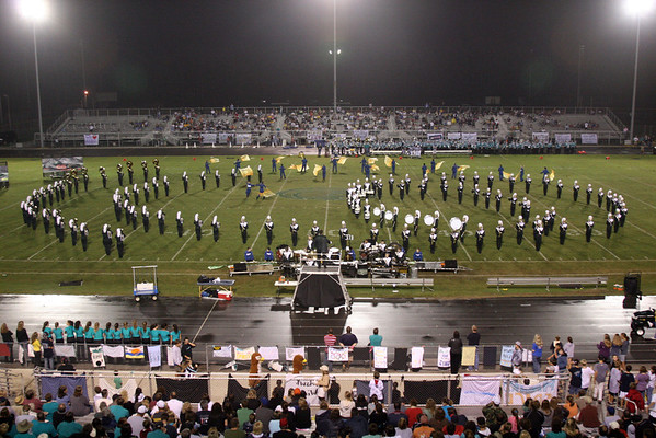 Hickory Game - Sept 26th