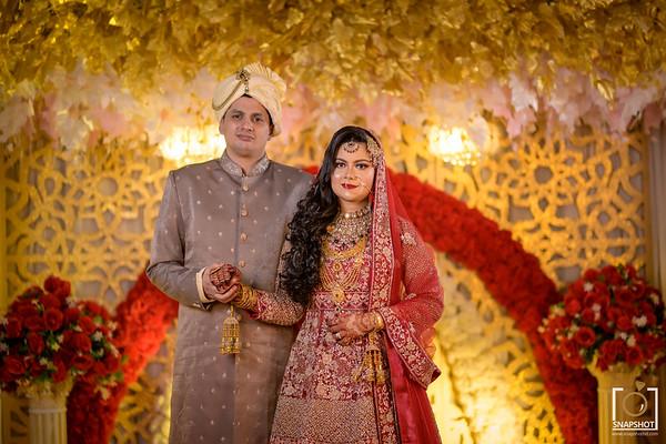 Salbin & Salehin Wedding
