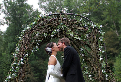 Kelly and Melissa's Wedding