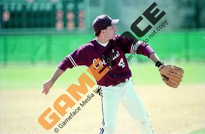 Colgate Men's Baseball