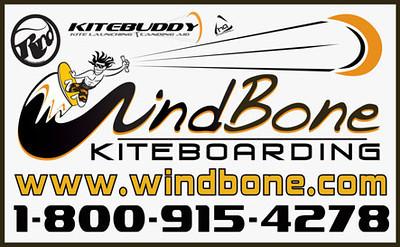 WindBone Kiteboarding