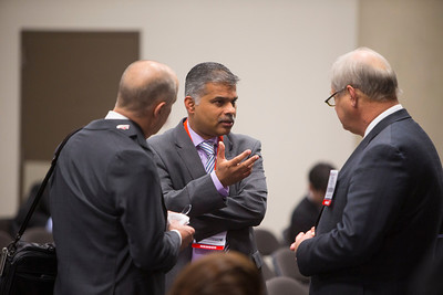 2013 Scientific Sessions - Honored Guests