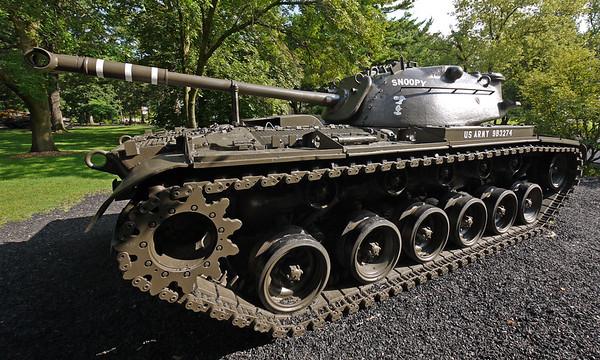 1st Division Museum - Wheaton, IL