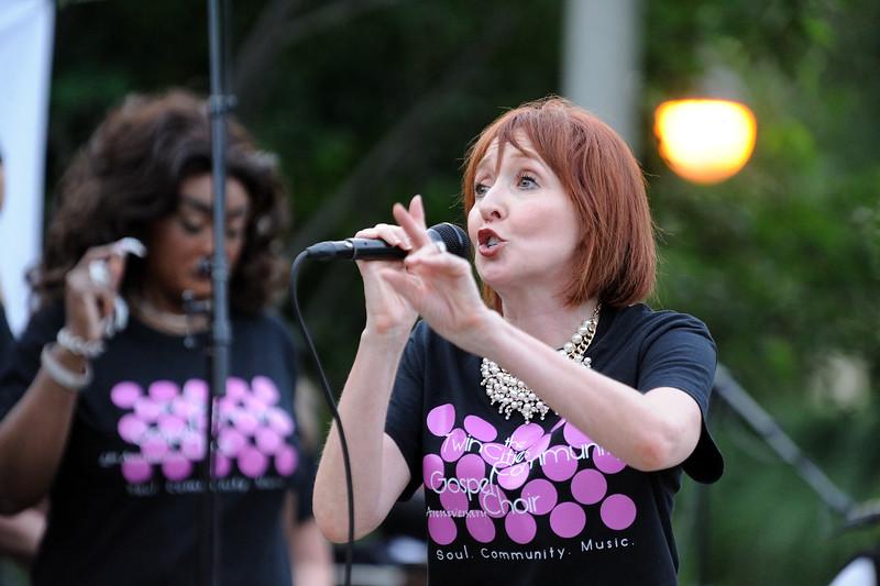 Twin Cities Community Gospel Choir