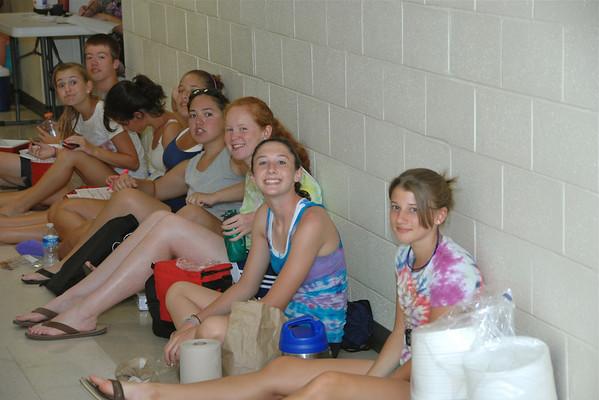 2010-08-06: Band Camp Day 5