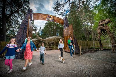 190616 -Landmark Forest Adventure Park -Dinosaur Kingdom