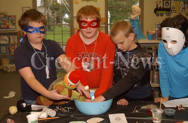 10-26-16 NEWS Hicksville Library Halloween Party